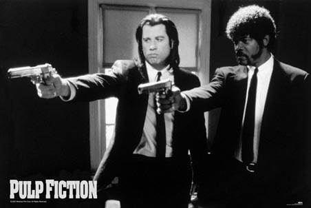 Lgpp31059+vincent-vega-and-jules-winnfield-pulp-fiction-poster
